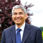 Dr Kumar Balachandran Excellence in Corporate/Industry